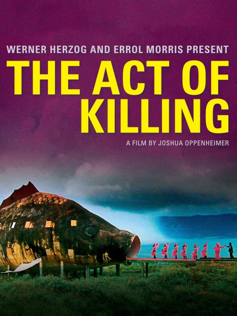act of killing 1