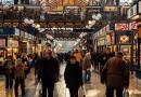 """""""Turistificazione"""" urbana: cosa stiamo facendo alle città"""