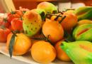 La frutta Martorana: origini di una tradizione