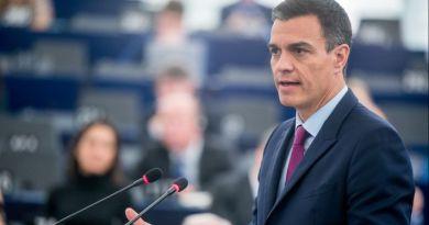 Elezioni in Spagna: sinistra al governo