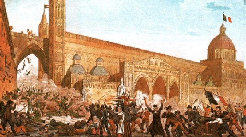 Rivolta.di.Palermo.1848