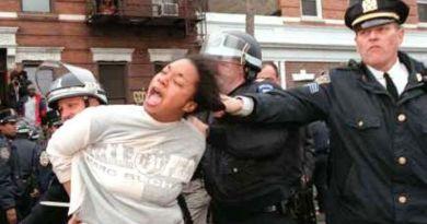 Ecco perché gli abusi della Polizia sugli afroamericani non finiranno