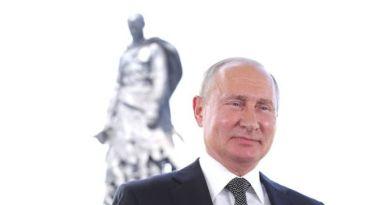 La Costituzione Putin e la clausola Tereshkova