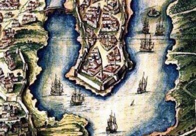 Palermo e i due fiumi perduti, Kemonia e Papireto