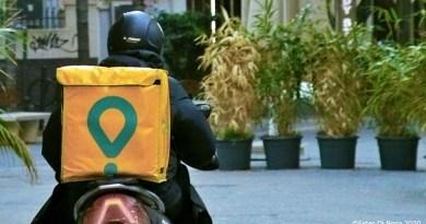 Sentenza storica: a Palermo il primo rider assunto come dipendente