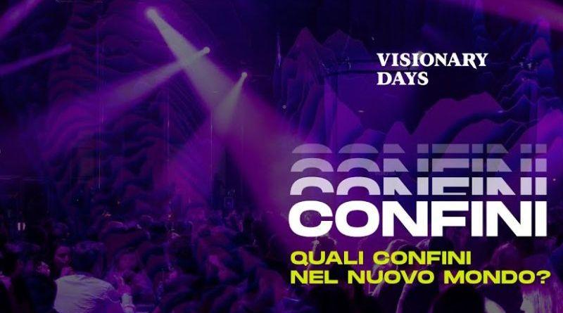 Visionary Days: una realtà che sogna un futuro visionario