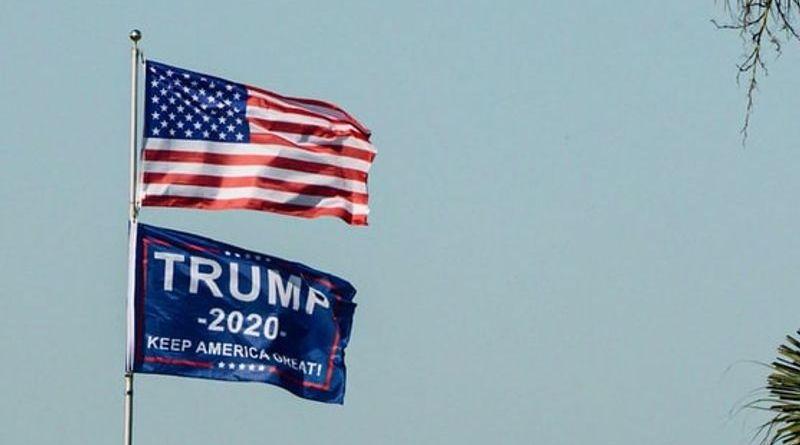 Stati Uniti, la Camera vota l'impeachment di Donald Trump