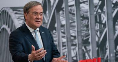 Verso la fine dell'era Merkel: Armin Laschet è il nuovo leader della CDU