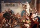 Cultura dello stupro: dalla fondazione di Roma a oggi