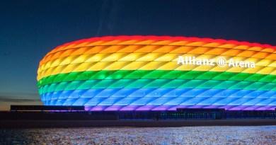 L'arcobaleno non è un simbolo politico