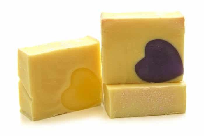 Como hacer jabón casero ecológico personalizado