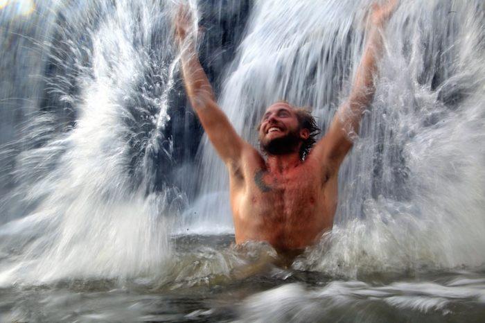 Lecciones aprendidas tras un año sin ducharme22