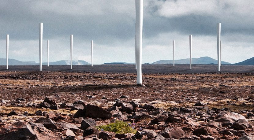Proyecto Vortex paisaje
