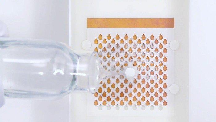 Drinkable Book, el libro para purificar agua1