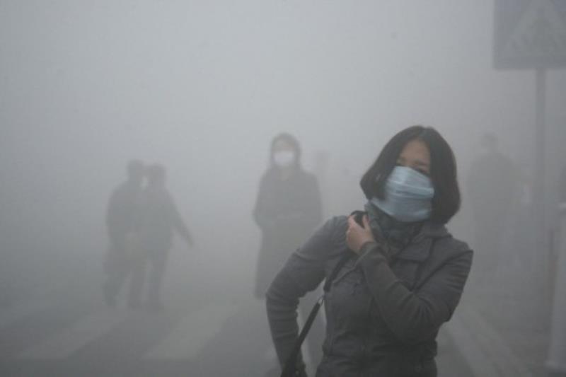 contaminación en China5