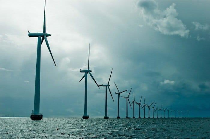 Récord en Dinamarca: la eólica cubrió el 39% de la demanda de energía eléctrica en 2014