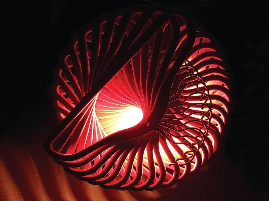 Lámparas con perchas1