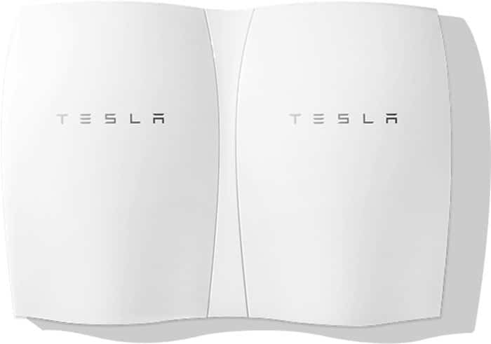 tesla powerwall escalable