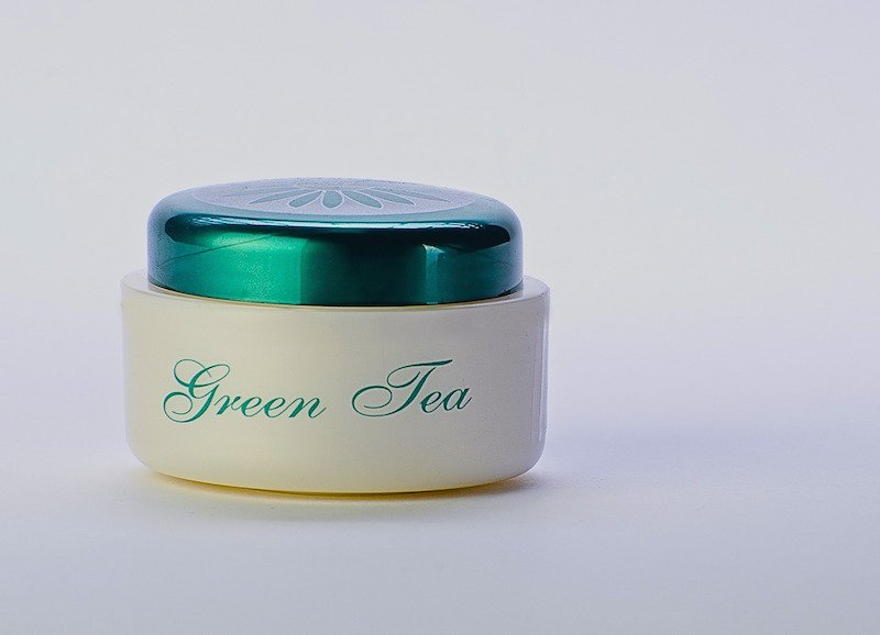 Crema de te verde