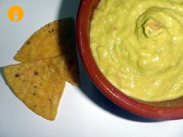 guacamole-mexicana