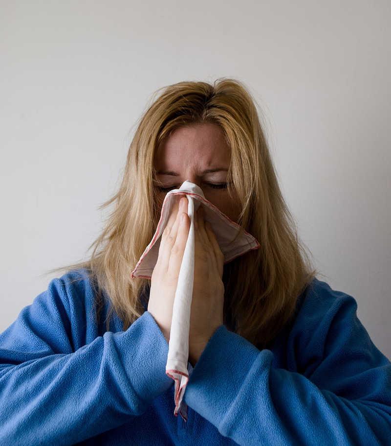 Remedios naturales para gripe y resfriados