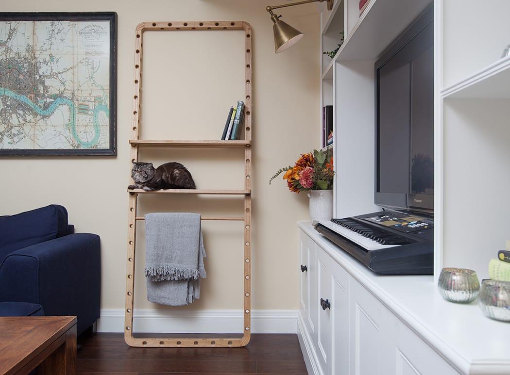 el mueble todo terreno evoluciona y crece con tus necesidades