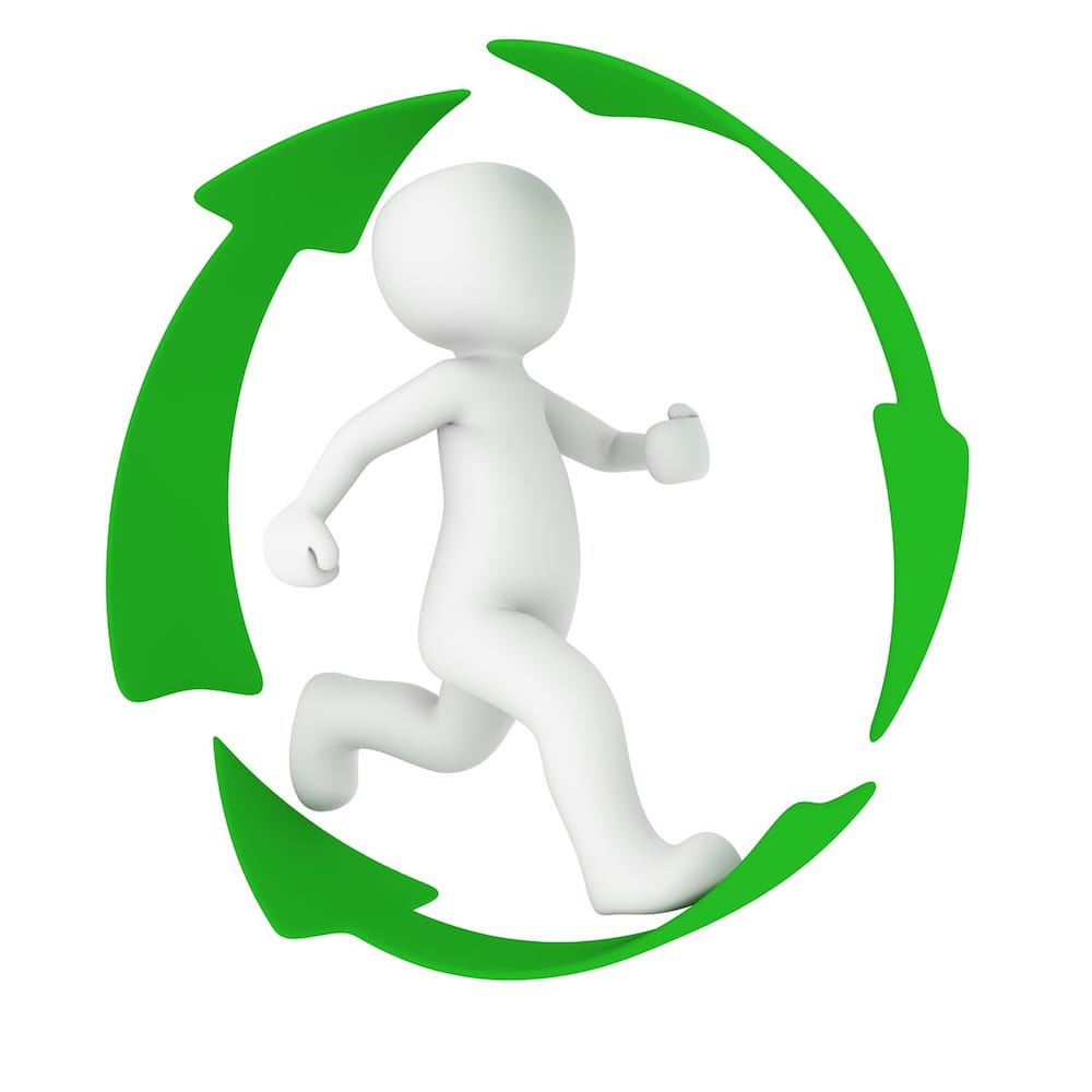 Empleo verde reciclaje