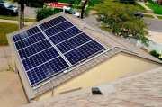 Rent-a-roof, alternativa para tener paneles solares gratis en tu casa