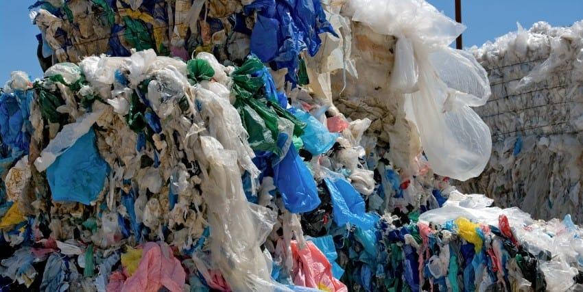 Senegal ha prohibido el uso de bolsas de plástico