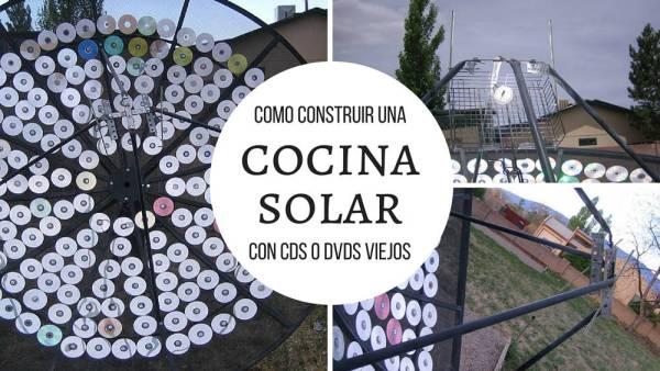 Como-construir-una-cocina-solar-con-cds-viejos