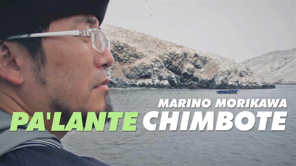 Marino Morikawa, el científico peruano que usó la ciencia para limpiar un humedal