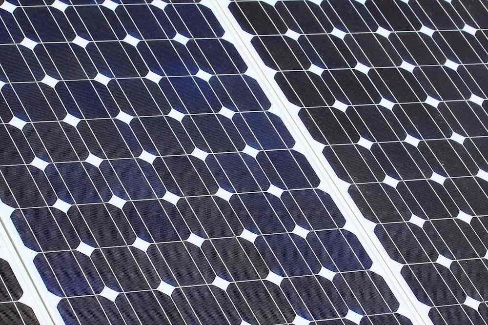 Panasonic ha superado el récord de eficiencia en paneles solares ostentado por SolarCity
