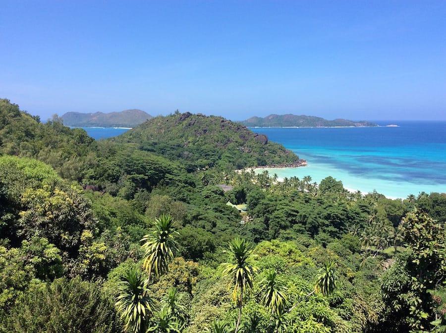 Leonardo DiCaprio dona a Seychelles 1 millón para un Santuario marino