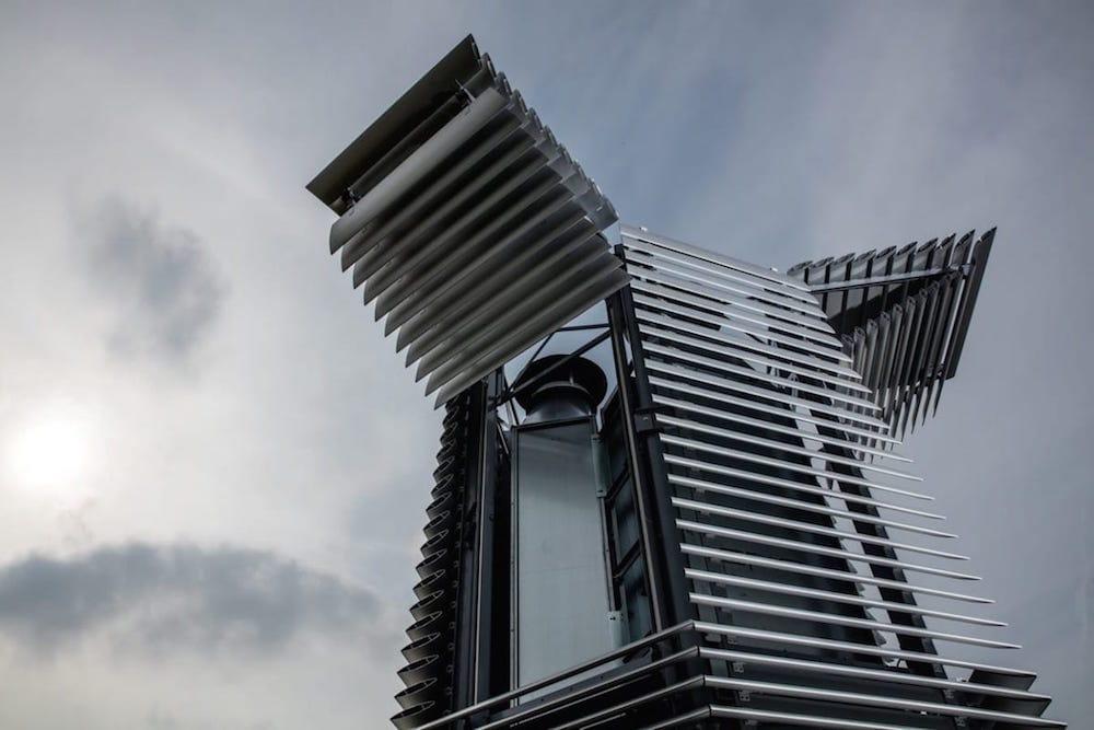 torre en Rotterdam2