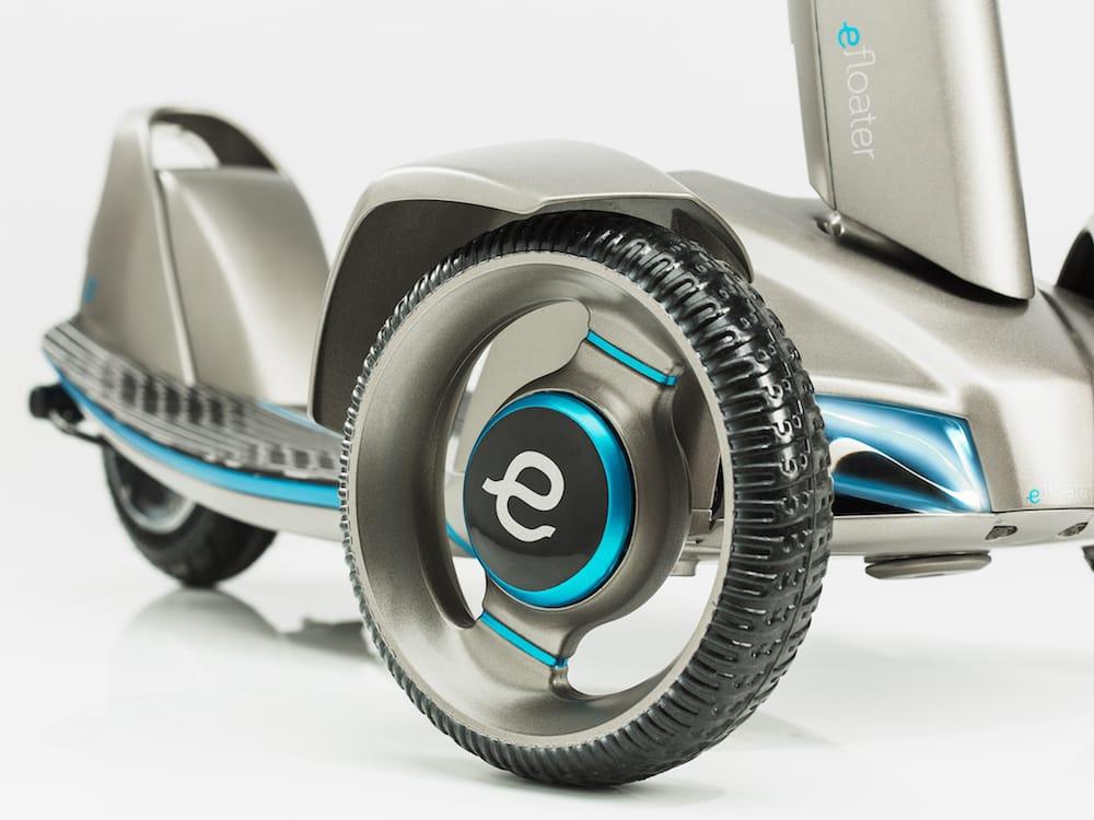 E-Floater