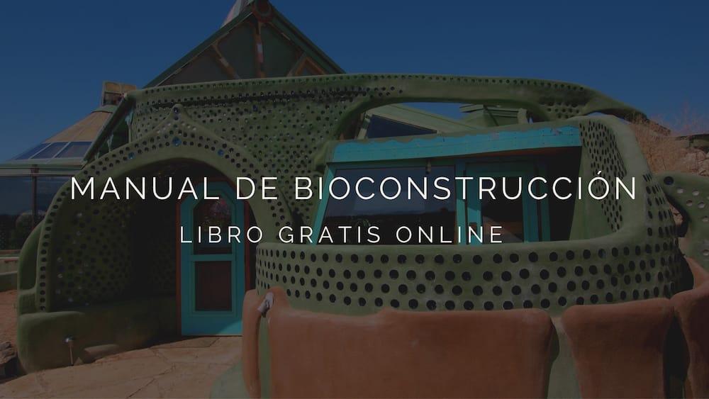 Manual de Bioconstrucción