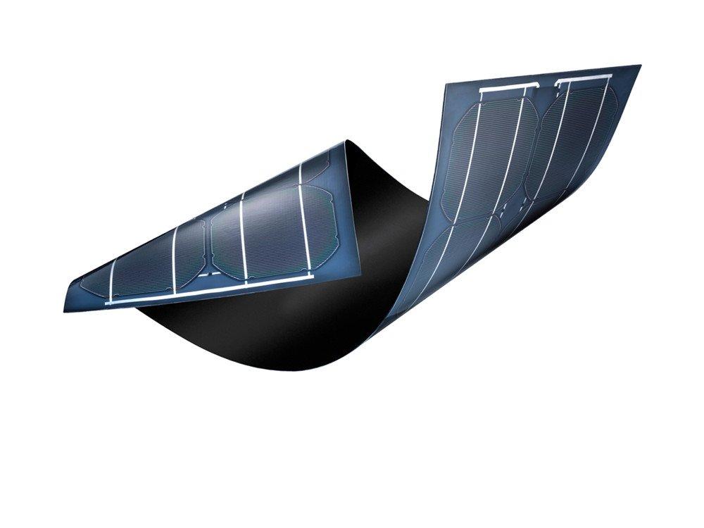 Capture4, células solares flexibles, ligeras, finas, asequibles que se adaptan a cualquier superficie