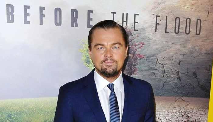 Leonardo DiCaprio se reunió con Donald Trump para hablar de los beneficios de las energías renovables