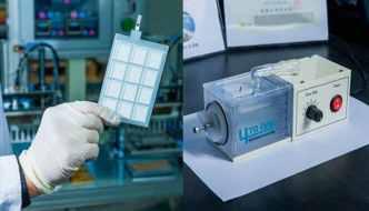 En Corea están desarrollando una batería que almacena y produce energía con agua de mar