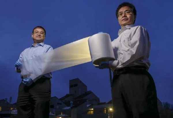 Película-disipadora-energía-solar-térmica