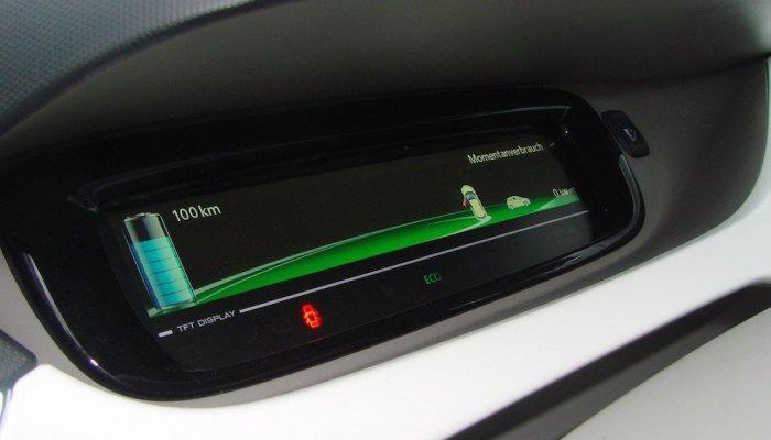 En desarrollo baterías de ión litio que duplicarán la autonomía de los vehículos eléctricos