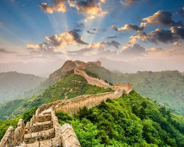 China-gran-muralla