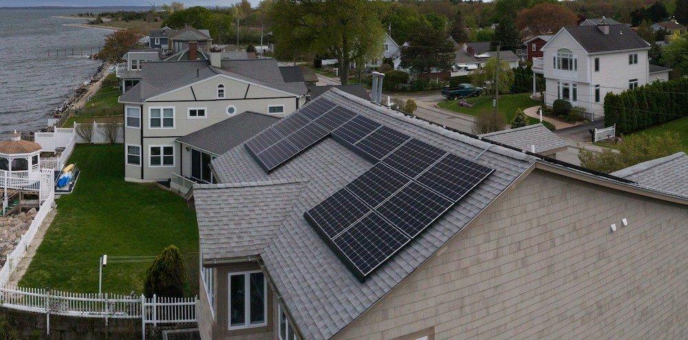 IKEA almacenamiento solar doméstico