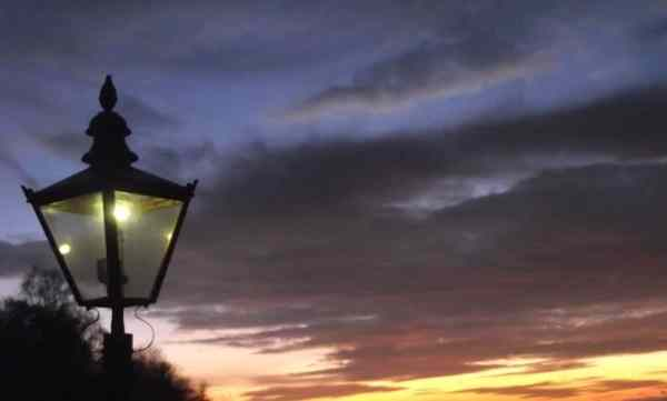 Brian-harper-lampara