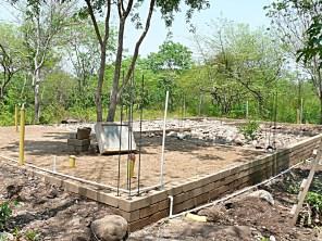 Construyendo los cimientos