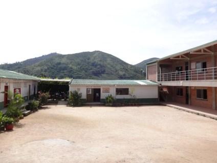 Instituto Magola Hernández Pardo
