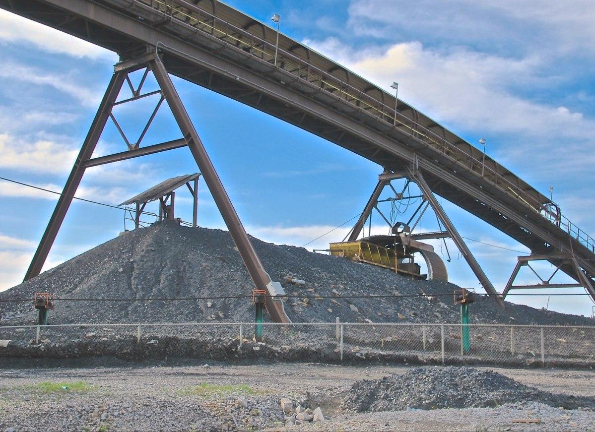 Galatia Mine