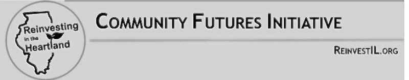 Community Futures Initiative Banner