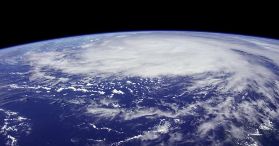 NASA El Nino