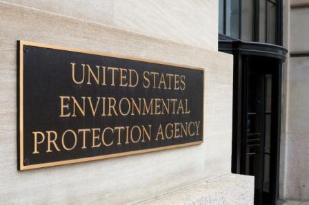 EPA Removes Climate Change Website